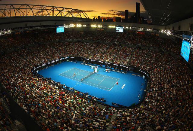 Men's Australian Open Outright Tips & Betting Preview