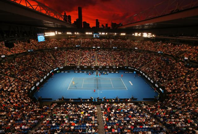 Australian Open Day Nine Tips & Betting Preview
