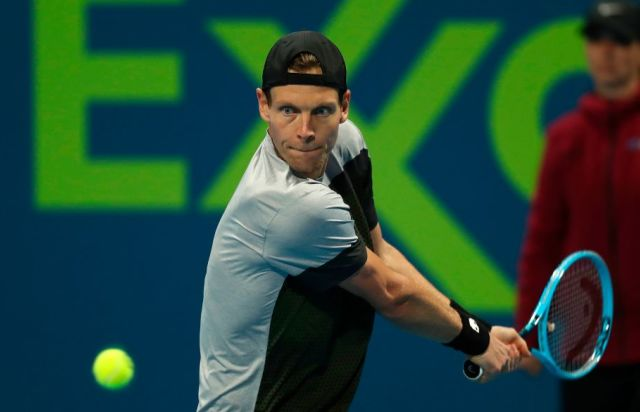 Australian Open Day One Tips & Betting Preview