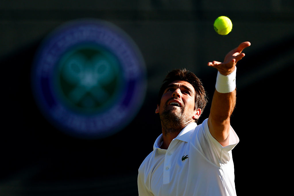 Wimbledon Day Two Betting Tips & Accas