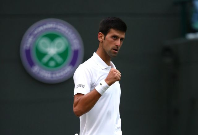 Wimbledon Mens Quarter Final Betting Tips & Preview