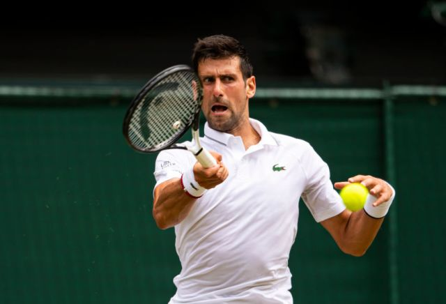 Wimbledon Semi-Final: Novak Djokovic v Roberto Bautista-Agut Tips