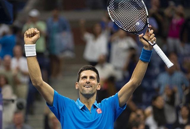 Support for Djokovic grows after US Open dismantling of Kyle Edmund