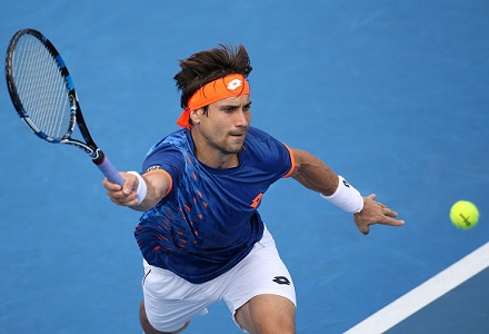 Ferrer could give Murray something to think