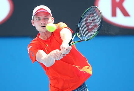 Bank on Goffin for third round profits