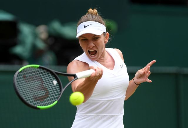 Women's Wimbledon Final: Serena Williams v Simona Halep Tips & Preview