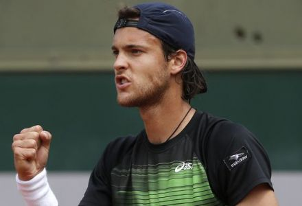 Tuesday's French Open Daily Double