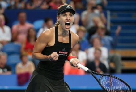 Women's Australian Open Outright Tips & Betting Preview