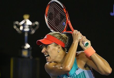 Women's Australian Open 2017 Betting Tips & Preview