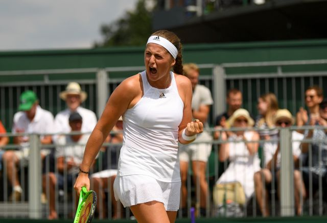Wimbledon Womens Week Two Outright Betting Tips
