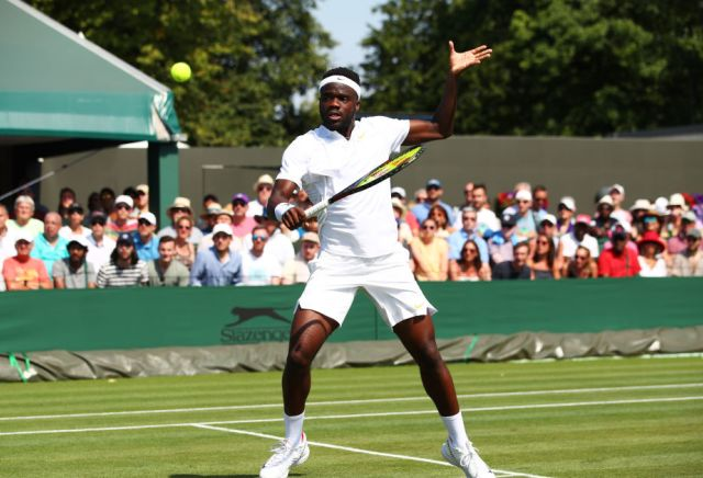 Wimbledon Day Four Betting Tips & Accas