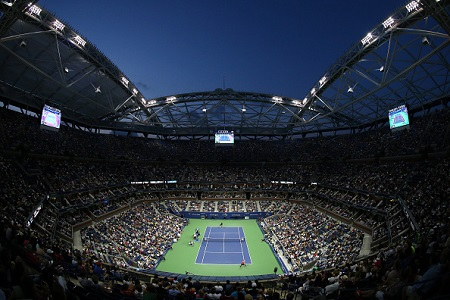 US Open Outright Betting Tips & Preview