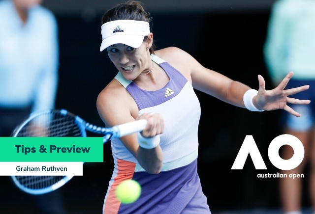 Women's Australian Open Final Tips & Betting Preview