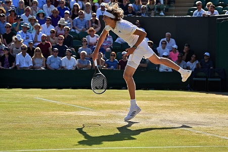 Wimbledon Day Seven Betting Tips