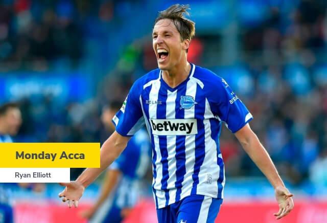 Thursday Europa League Acca - test