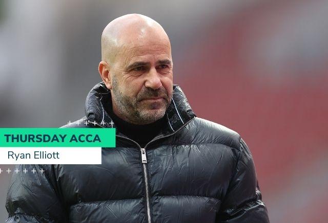 Football Accumulator Tips: Thursday 5/1 Europa League Double