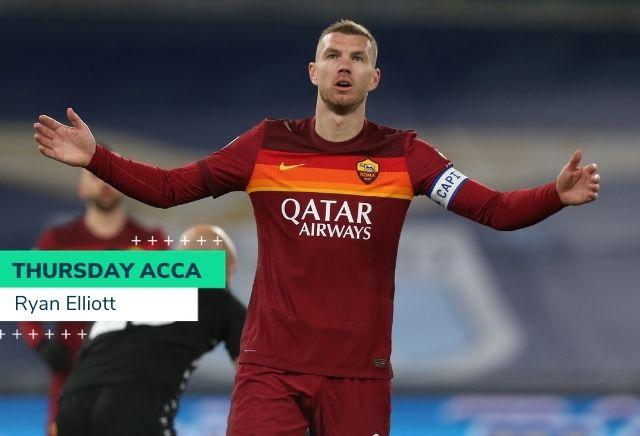 Football Accumulator Tips: Thursday 9/2 Europa League Treble