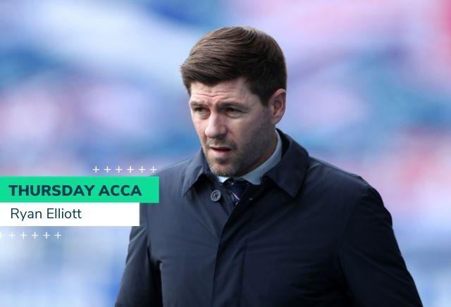 Football Accumulator Tips: Thursday 11/2 Europa League Treble