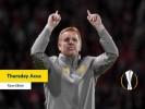 Thursday Europa League Acca