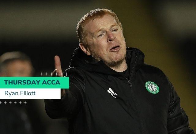 Football Accumulator Tips: Thursday 6/1 Europa League Treble
