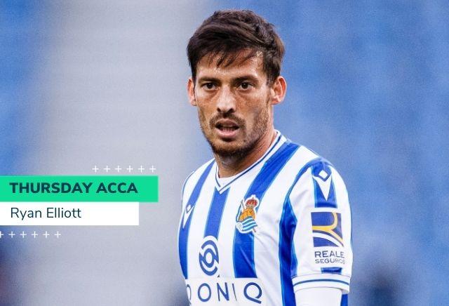 Football Accumulator Tips: Thursday 5/1 Europa League Treble