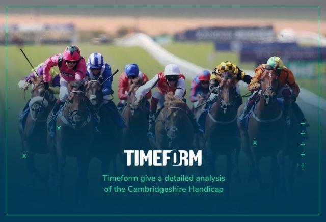 Cambridgeshire handicap betting rules betting lines nfl week 2 2021