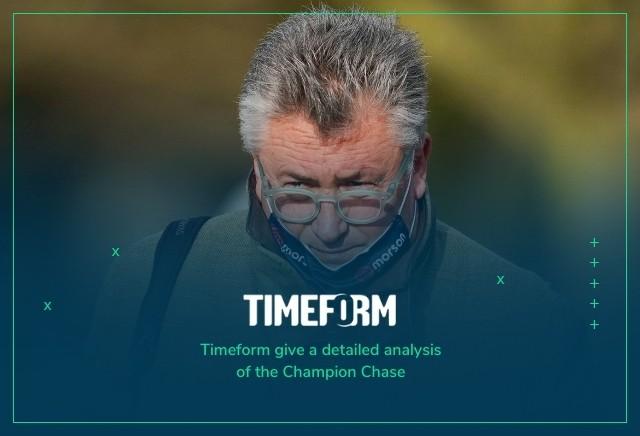 Timeform Champion Chase Preview: Favourite, Outsider, Stats & Verdict