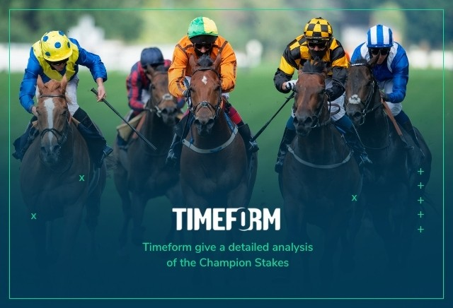 Timeform's Champion Stakes Preview: Favourite, Outsider, Stats & Verdict