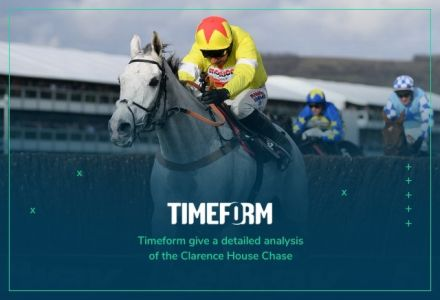 Timeform's Clarence House Chase Preview: Favourite, Outsider, Stats & Verdict