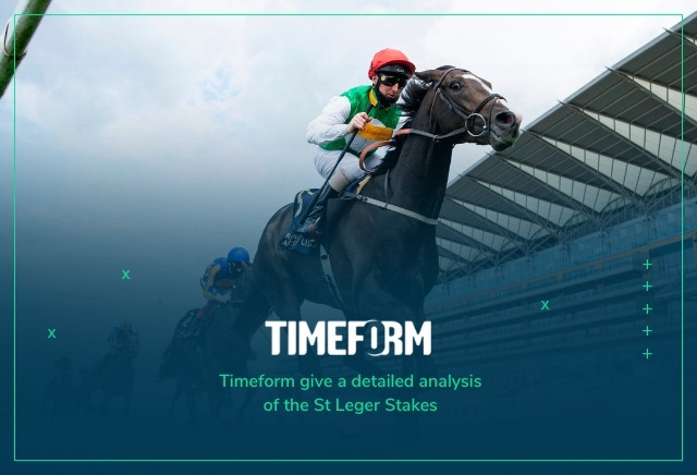 Timeform's St Leger Stakes Preview: Favourite, Outsider, Stats & Verdict