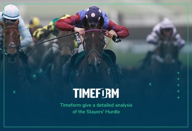 Stayers' Hurdle Preview: Favourite, Outsider, Stats & Verdict
