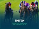 Timeform's Vertem Futurity Trophy Preview: Favourite, Outsider, Stats & Verdict