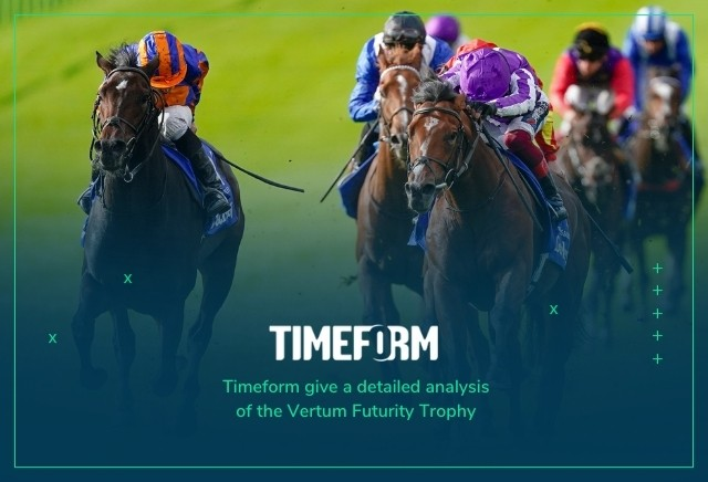 Timeform's Vertem Futurity Trophy Preview: Favourite, Outsider, Stats & Verdict