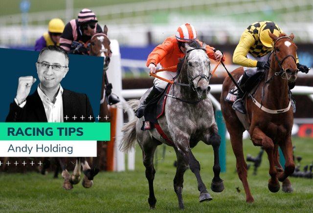 Cheltenham Tips: Andy Holding's Thursday Racing Tips