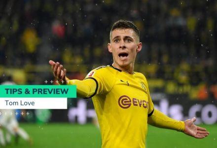 Borussia Dortmund vs Hertha Berlin  Tips, Preview & Prediction