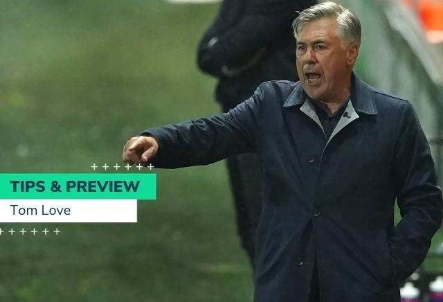 Everton vs Tottenham Hotspur Prediction, Statistics, Preview & Betting Tips