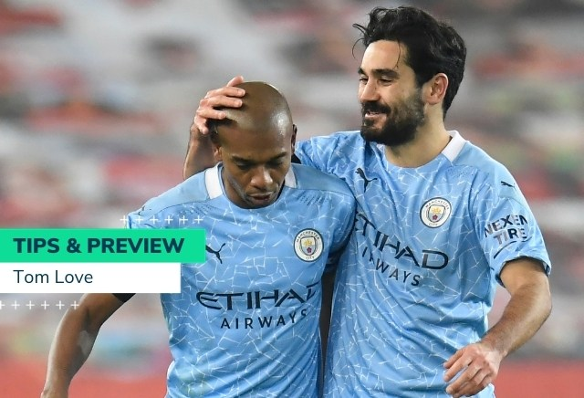 Manchester City vs West Ham Prediction, Statistics, Preview & Betting Tips