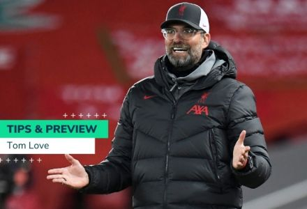 Liverpool vs Burnley Predictions, Statistics, Preview & Betting Tips