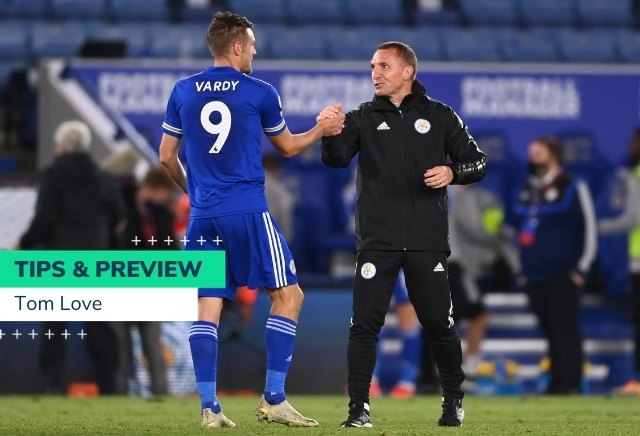 Football Tips: Man City vs Leicester Prediction & Betting Preview