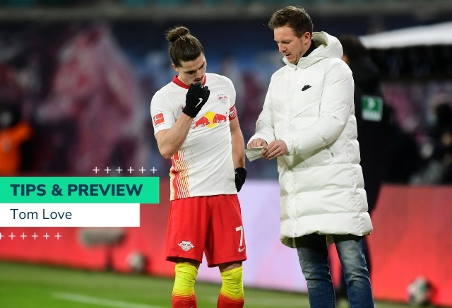 Leipzig vs Liverpool Prediction, Statistics, Preview & Betting Tips