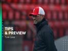 Liverpool vs AC Milan Prediction, Lineups, Results & Betting Tips