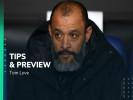 Wolves vs Tottenham Prediction, Lineups, Results & Betting Tips