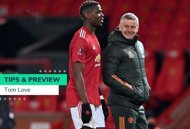 Manchester United vs West Ham Prediction, Statistics, Preview & Betting Tips