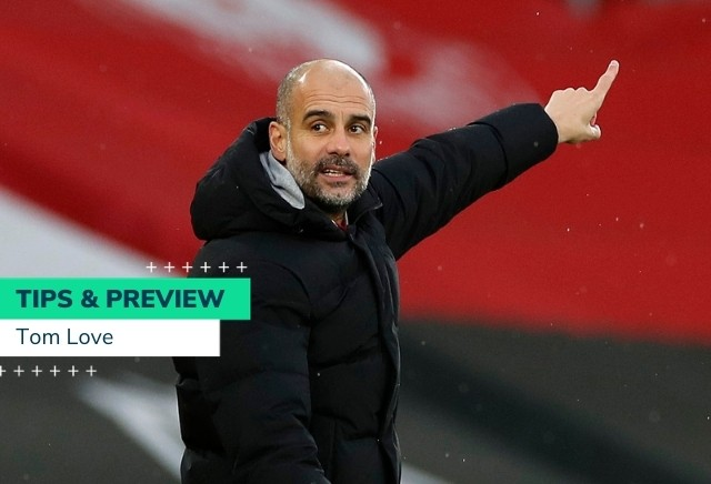 Manchester City vs Brighton, Statistics, Preview & Betting Tips