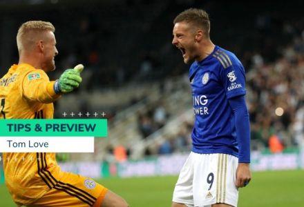 Leicester City v Man City Tips, Preview & Prediction