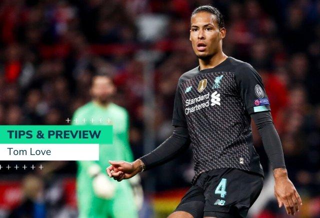Liverpool v Atletico Madrid Tips, Preview & Prediction
