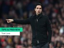 Football Tips: Arsenal vs West Ham Tips, Preview & Prediction