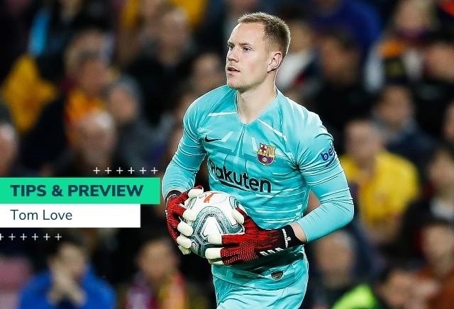 Barcelona vs Napoli Tips, Preview & Prediction