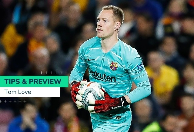 Barcelona vs Napoli Tips, Preview & Prediction