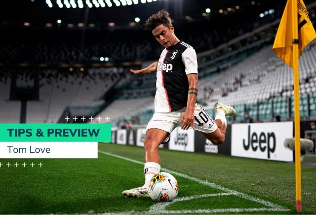Juventus vs Lyon Tips, Preview & Prediction